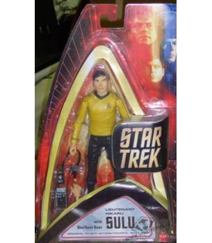 Star Trek TOS: Hikaru Sulu