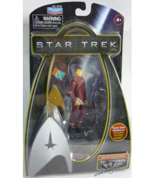 Star Trek: 2009 Galaxy...