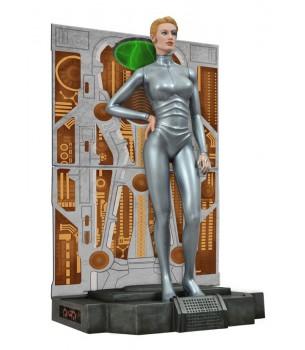 Star Trek: Femme Fatales...