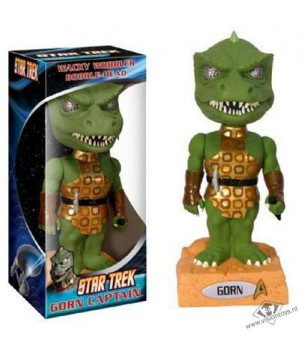 Star Trek: Gorn Bobblehead