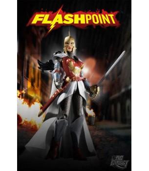 Dc: Flashpoint Wonder Woman