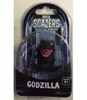 Godzilla: NECA Scalers...