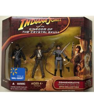 Indiana Jones: Kingdom Of...