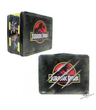 Jurassic Park: Retro Style...