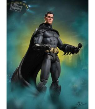 Batman Arkham City: Batman