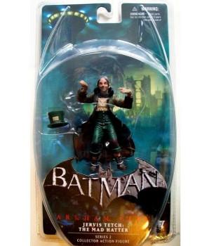 Batman Arkham City: Mad Hatter