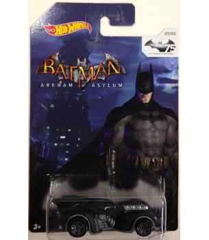 Batman: 75 Years: Hot...