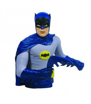 Batman 1966: Batman Bust Bank