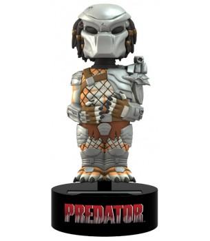 Predator: Solar Powered...