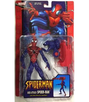 Spider-Man: Web Attack...