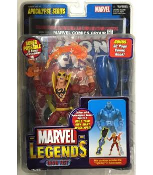 Marvel Legends Series 12:...