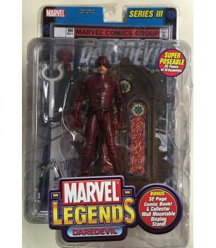 Marvel Legends Series 3:...