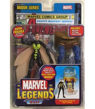 Marvel Legends series 15: Wasp