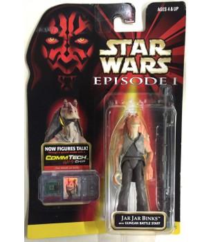 Star Wars Episode 1: Jar...