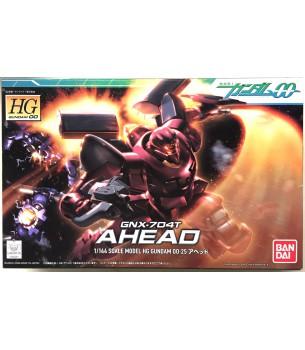 Gundam 00: 1/144 HG Ahead