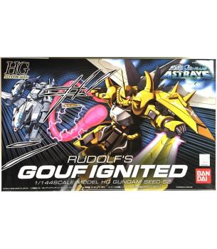 Gundam 00: 1/144 HG Gouf...
