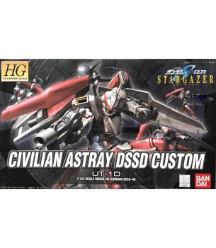 Gundam: 1/144 HG Civilian...