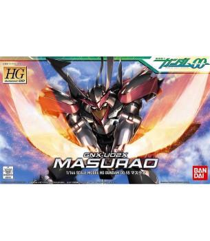 Gundam 00: 1/144 HG Masurao
