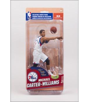 NBA Series 25: Michael...