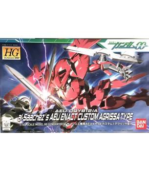 Gundam 00: 1/144 HG...