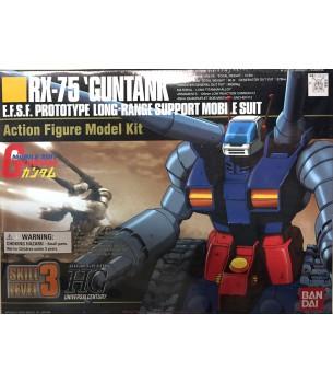 Gundam: 1/144 HG RX-75 Guntank