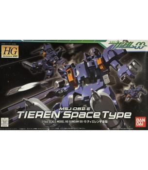 Gundam: 1/144 HG Tieren...