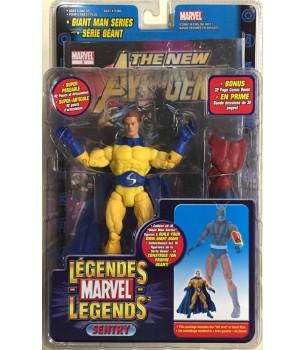 Marvel Legends: Sentry