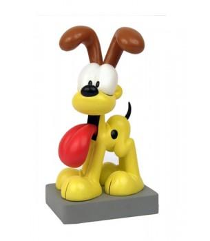 Garfield Shakems: Odi...