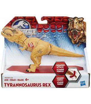 Jurassic World: Chomping...