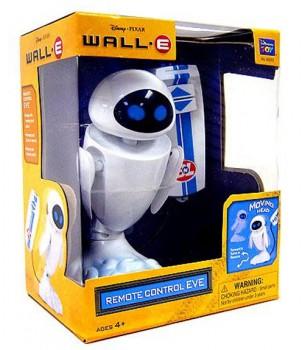 Wall-E: Remote Control Eve