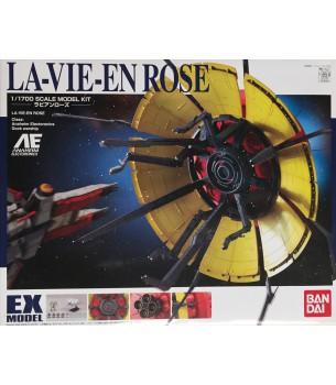Gundam: LA-VIE-EN ROSE...