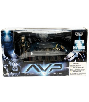 AVP: Alien Vs. Predator:...