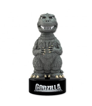 Godzilla: Godzilla Bodyknocker