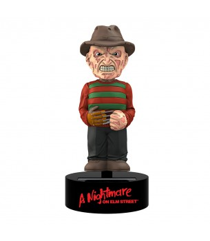 Nightmare On Elm Street:...