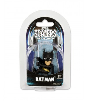 Batman: Neca Scalers Batman...