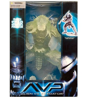 AVP: Alien vs. Predator: 12...