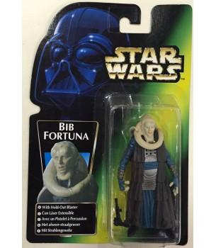 Star Wars POTF: Bib Fortuna