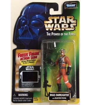 Star Wars POTF: Biggs...