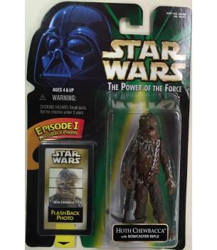 Star Wars POTF: Hoth Chewbacca