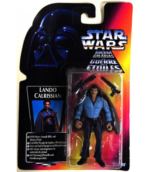 Star Wars POTF: Lando...