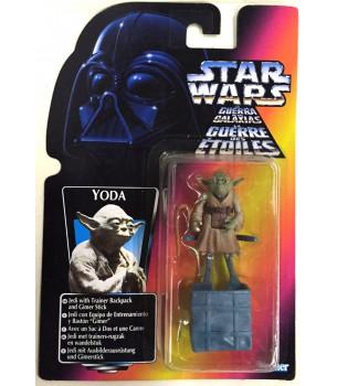 Star Wars POTF: Yoda