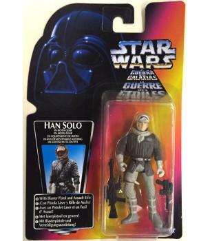 Star Wars POTF: Han Solo...
