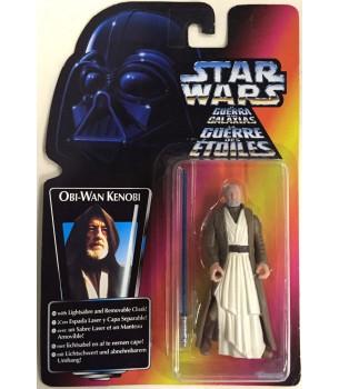Star Wars POTF: Obi-Wan Kenobi