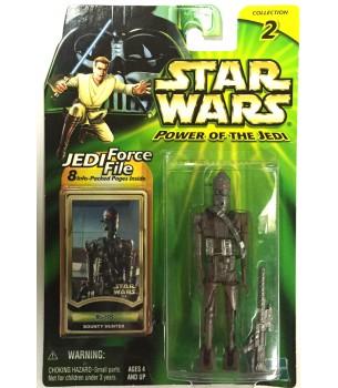 Star Wars POTJ: IG-88