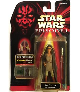 Star Wars Episode 1: Adi...