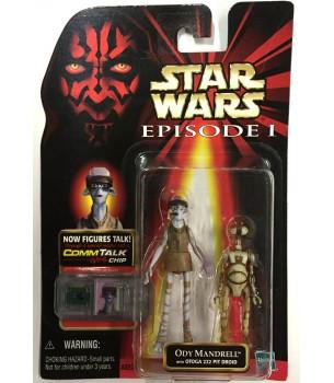 Star Wars Episode 1: Ody...