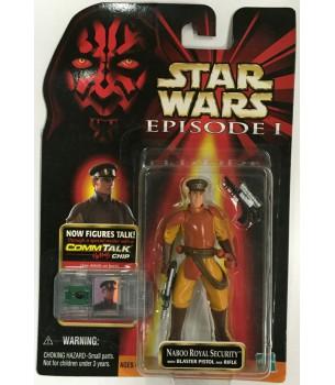 Star Wars Episode 1: Naboo...