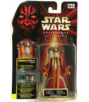 Star Wars Episode 1: Queen...