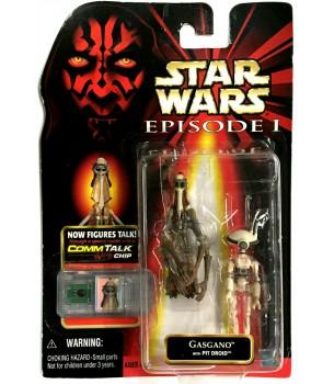 Star Wars Episode 1: Gasgano