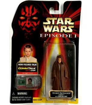 Star Wars Episode 1: Anakin...